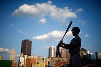 July 23, 2015: Washington Nationals vs Pittsburgh Pirates