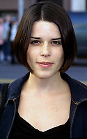 "NEVE CAMPBELL  2002<br /> PREMIERE OF ""HOLLYWOOD ENDING"" AT THE CHELSEA WEST THEATRE IN NEW YORK CITY<br /> Photo By John Barrett/PHOTOlink"