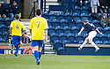 IAIN WILLIAMSON SCORES RAITH'S FIFTH