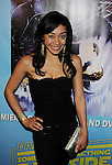 "BEVERLY HILLS, CA. - December 12: Aimee Garcia attends the ""Family Guy Something, Something, Something, Dark Side"" DVD Release Party at a private residence on December 12, 2009 in Beverly Hills, California."
