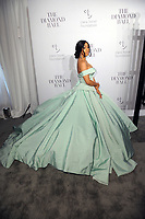 www.acepixs.com<br /> September 14, 2017  New York City<br /> <br /> Cardi B attending Rihanna's 3rd Annual Clara Lionel Foundation Diamond Ball on September 14, 2017 in New York City.<br /> <br /> Credit: Kristin Callahan/ACE Pictures<br /> <br /> <br /> Tel: 646 769 0430<br /> Email: info@acepixs.com