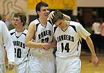 FHC Boys Basketball vs Mona Shores