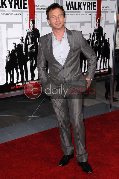 Thomas Kretschmann <br /> at the Los Angeles Premiere of 'Valkyrie'. The Directors Guild of America, Los Angeles, CA. 12-18-08<br /> Dave Edwards/DailyCeleb.com 818-249-4998
