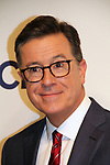 Stephen Colbert - CBS Upfront 2018 on May 17, 2018 at the Plaza Hotel, New York City, New York with new Prime Time 2018-19 shows (Photo by Sue Coflin/Max Photo)