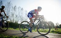 Lars Van der Haar (NLD/Giant-Shimano)<br /> <br /> Koppenbergcross 2014