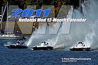 2011 National Mod Calendar