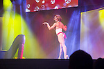 Sexxy The Show at the House of Blues on the Las Vegas Strip at Mandalay Bay 12-11-2015