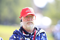 Marshall at the 17th green during Thursday's Round 1 of the 2017 Omega European Masters held at Golf Club Crans-Sur-Sierre, Crans Montana, Switzerland. 7th September 2017.<br /> Picture: Eoin Clarke | Golffile<br /> <br /> <br /> All photos usage must carry mandatory copyright credit (&copy; Golffile | Eoin Clarke)