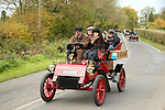 350 VCR350 Ford 1904 KM1903 Mr Richard Rimmer