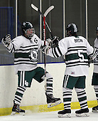 Lake Orion vs Grand Blanc, Varsity Hockey, 12/3/15