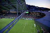 Portland, OR - Friday, June 21, 2019: Portland Thorns FC vs Utah Royals FC at Providence Park.