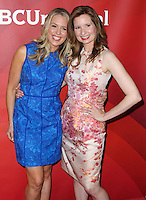 PASADENA, CA, USA - APRIL 08: Jessica St. Clair, Lennon Parham at the NBCUniversal Summer Press Day 2014 held at The Langham Huntington Hotel and Spa on April 8, 2014 in Pasadena, California, United States. (Photo by Xavier Collin/Celebrity Monitor)