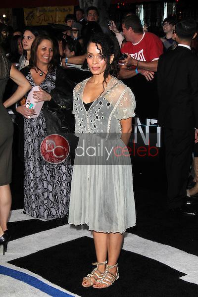 "Lisa Bonet<br /> at the ""Divergent"" Los Angeles Premiere, Regency Bruin Theatre, Westwood, CA 03-18-14<br /> Dave Edwards/DailyCeleb.com 818-249-4998"