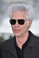 """CANNES, FRANCE - MAY 15: Jim Jarmusch (director) at photocall for """"The Dead Don't Die"""" during the 72nd annual Cannes Film Festival on May 15, 2019 in Cannes, France. <br /> CAP/PL<br /> ©Phil Loftus/Capital Pictures"""