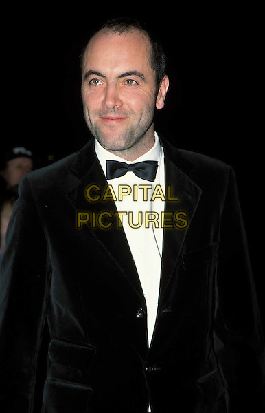 JAMES NESBIT ..Ref: 11584..tuxedo, half length, half-length..www.capitalpictures.com..sales@capitalpictures.com..©Capital Pictures