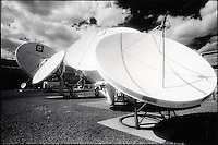 Satellite Antennas<br />