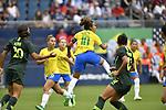 Tournament of Nations - Australia vs Brazil