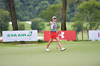SINGAPORE - MARCH 02: Minjee Lee of Australia on the 9th green during the third round of the HSBC Women's World Championship 2019 at Sentosa Golf Club - Tanjong Course, Singapore on March 02, 2019.<br /> .<br /> .<br /> .<br /> (Photo by: Naratip Golf Srisupab/SEALs Sports Images)<br /> .<br /> Any image use must include a mandatory credit line adjacent to the content which should read: Naratip Golf Srisupab/SEALs Sports Images