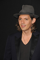 Lukas Haas at the Los Angeles premiere of his movie &quot;Transcendence&quot; at the Regency Village Theatre, Westwood.<br /> April 10, 2014  Los Angeles, CA<br /> Picture: Paul Smith / Featureflash