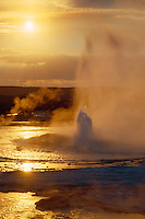 Clepsydra Geyser<br />