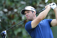 Paul Casey (ENG) tees off the 15th tee during Thursday's Round 1 of the 2017 PGA Championship held at Quail Hollow Golf Club, Charlotte, North Carolina, USA. 10th August 2017.<br /> Picture: Eoin Clarke | Golffile<br /> <br /> <br /> All photos usage must carry mandatory copyright credit (&copy; Golffile | Eoin Clarke)