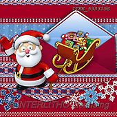 Isabella, CHRISTMAS SYMBOLS, WEIHNACHTEN SYMBOLE, NAVIDAD SÍMBOLOS, paintings+++++,ITKE533315S,#xx# ,napkins ,santa