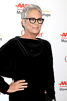 LOS ANGELES - JAN 11:  Jamie Lee Curtis at the AARP Movies for Grownups 2020 at the Beverly Wilshire Hotel on January 11, 2020 in Beverly Hills, CA