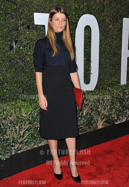 Ivana Milicevic at the Los Angeles premiere of &quot;Mandela: Long Walk to Freedom&quot; at the Cinerama Dome, Hollywood.<br /> November 11, 2013  Los Angeles, CA<br /> Picture: Paul Smith / Featureflash