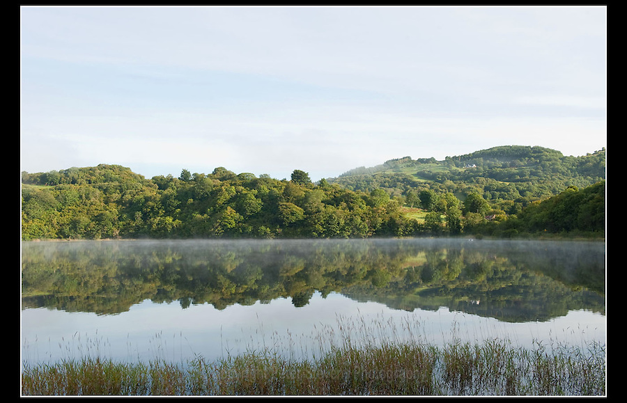 Lough Gill - Ireland - 25-08-2010