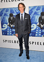 Jay Roach at the premiere for the HBO documentary &quot;Spielberg&quot; at Paramount Studios, Hollywood. Los Angeles, USA 26 September  2017<br /> Picture: Paul Smith/Featureflash/SilverHub 0208 004 5359 sales@silverhubmedia.com