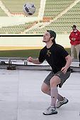 Nick Bruneteau (Vermont - 4) - The University of Massachusetts (Amherst) Minutemen defeated the University of Vermont Catamounts 3-2 in overtime on Saturday, January 7, 2012, at Fenway Park in Boston, Massachusetts.