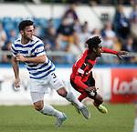Ricki Lamie halts Gedion Zelalem