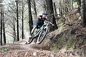 TSS Mountain Bike Enduro