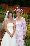 Wedding - Lindsay & Ian  8th July 2006