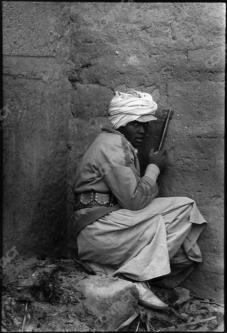 Tchad, February 1970