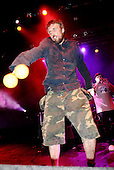 Jun 06, 2007: HAPPY MONDAYS - Astoria London