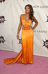 Ashanti arriving at VH1 Divas Duets 2003 at The MGM Hotel Grand Theater in Las Vegas, Nevada 5/22/2003 ©Fitzroy Barrett