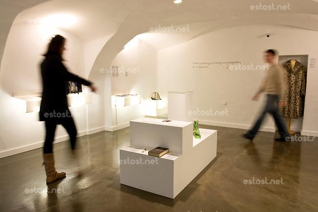 Museum of Broken Relationships - Zagreb | EST&OST