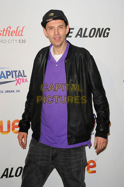 LONDON, ENGLAND - February 27: Tim Westwood attends the UK Premiere of 'Ride Along' at Vue Cinema, Westfield Stratford City on February 27, 2014 in London, England<br /> CAP/MAR<br /> &copy; Martin Harris/Capital Pictures