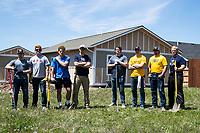 Habitat for Humanity — Livingston, MT