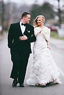 Angelica & Jonathan Wedding