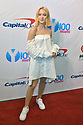 SUNRISE, FLORIDA - DECEMBER 22: Zara Larsson attends Y100's Jingle Ball 2019 Presented by Capital One at BB&T Center on December 22, 2019 in Sunrise, Florida. ( Photo by Johnny Louis / jlnphotography.com )