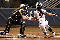 140214-Wichita State @ UTSA Softball