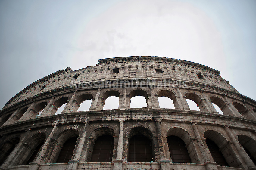 Rome@2013 - Colosseo