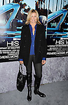 "HOLLYWOOD, CA - MARCH 22: Mariel Hemingway attends HBO's ""His Way"" Los Angeles Premiere at Paramount Theater on the Paramount Studios lot on March 22, 2011 in Hollywood, California."