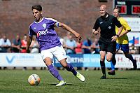 UITHUIZEN - Voertbal, RWE Eemsmond - FC Groningen, voorbereiding seizoen 2018--2019, 30-06-2018,  FC Groningen speler Ludevit Reis