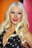 Christina Aguilera, 2011, Photo By John Barrett/PHOTOlink