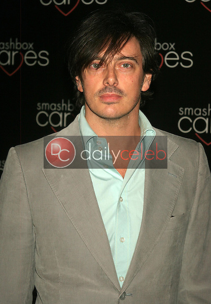 """Donovan Leitch<br />at SmashBox Cares First Annual Toy Drive """"Babes In Toyland"""". SmashBox Studios, Culver City, CA. 12-15-05<br />Dave Edwards/DailyCeleb.com 818-249-4998"""
