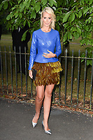 Lady Victoria Hervey at The Summer Party presented by Serpentine Galleries and Chanel, London, UK - 28 Jun 2017. <br /> Picture: Steve Vas/Featureflash/SilverHub 0208 004 5359 sales@silverhubmedia.com