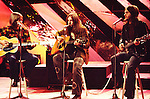America 1973 Gerry Beckley, Dewey Bunnell and Dan Peek on Top Of The Pops.